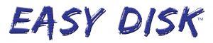 Easy Disk Logo