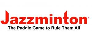 Jazzminton Logo